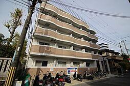 シェレナ六甲[4階]の外観