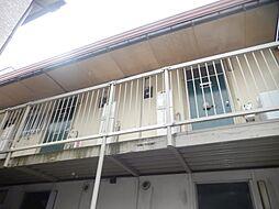 東京都文京区向丘1丁目の賃貸マンションの外観
