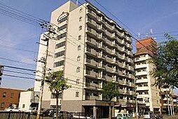 ラ・パルフェ・ド・札幌[2階]の外観