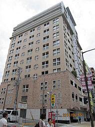 ワコーレ新神戸カデンツァ[6階]の外観