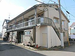 信太山ハウス5号棟