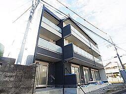 リブリ・サウンド東京[3階]の外観