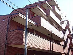 所沢メゾン3号館[501号室号室]の外観