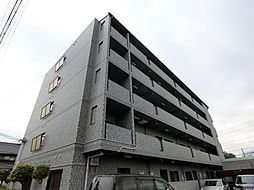 グレース南茨木[5階]の外観
