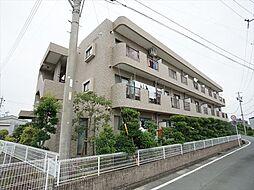 メゾンムラマツI[2階]の外観