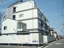 大栄マンション[103号室]の外観