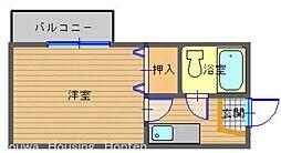 🉐敷金礼金0円!🉐ルービック中尾