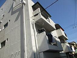住吉ヴィラ[305号室]の外観