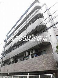 サイプレス北新宿[8階]の外観