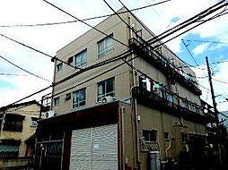 高橋マンション(文蔵)[203号室]の外観