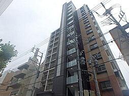 ギャラクシー県庁口[8階]の外観
