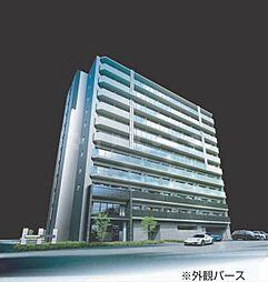 エスリード新福島[7階]の外観