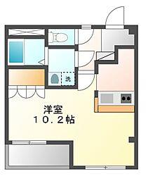 花手毬[1階]の間取り