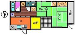 東雲町2-11-11 貸家