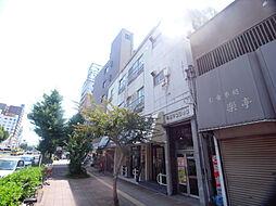 地道マンション[2階]の外観