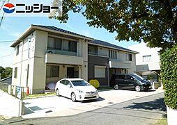 [タウンハウス] 愛知県名古屋市天白区弥生が岡 の賃貸【/】の外観