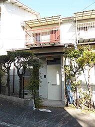[一戸建] 愛知県名古屋市名東区亀の井2丁目 の賃貸【/】の外観