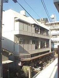 伊藤マンション[301 号室号室]の外観