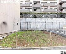 早稲田通り沿い 建築条件なし