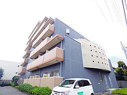 ラ・コート・ドール津田沼[6階]の外観