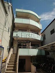 京都府京都市伏見区深草直違橋4丁目の賃貸マンションの外観