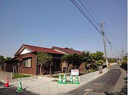[一戸建] 福岡県太宰府市通古賀5丁目 の賃貸【/】の外観