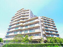 藤和シティーコープ所沢[5階]の外観