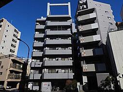 アーバンテラスN[2階]の外観