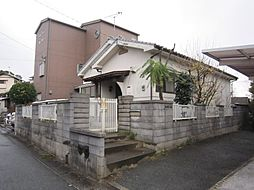 [一戸建] 福岡県中間市東中間3丁目 の賃貸【/】の外観