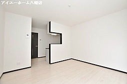 familia黒崎(ファミリア黒崎)I[2階]の外観