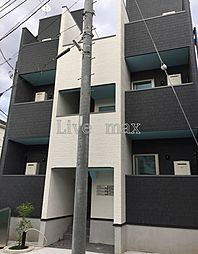 JR高崎線 宮原駅 徒歩4分の賃貸アパート