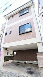 ローレル友泉亭[1階]の外観