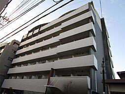 ポルタキアーラ[2階]の外観