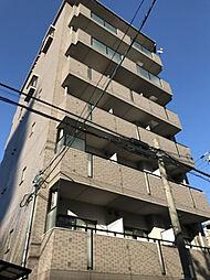 サウスパークイズミ[4階]の外観