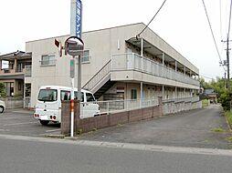加藤マンション[2階]の外観