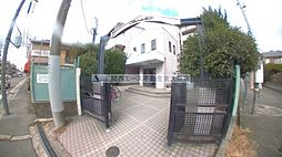 大阪府大東市深野北1丁目の賃貸マンションの外観