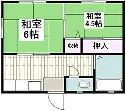 戸塚駅 4.0万円