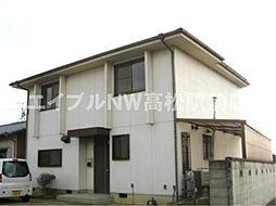 [一戸建] 香川県高松市成合町 の賃貸【/】の外観
