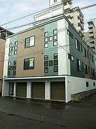 COCO・MOPII[3階]の外観