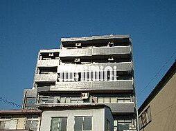 ランドウォーカー[4階]の外観