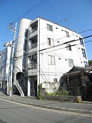 メゾン福島[3-A号室号室]の外観