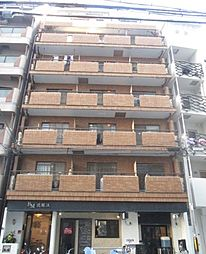 BM北堀江[5階]の外観
