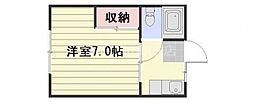 【敷金礼金0円!】吉備線 備前三門駅 徒歩15分