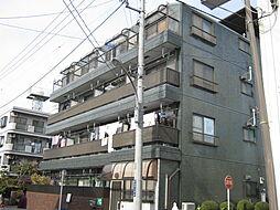 レジデンス西川口[3階]の外観