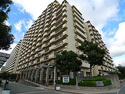 藤和東加古川ハイタウンB棟[1403号室]の外観