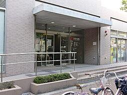 大阪回生病院:200m