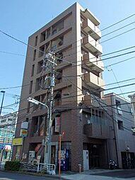 kawade I[4階]の外観