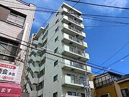 ガルダ船橋本町[601号室]の外観