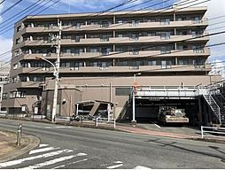 神奈川県伊勢原市東大竹1丁目の賃貸マンションの外観