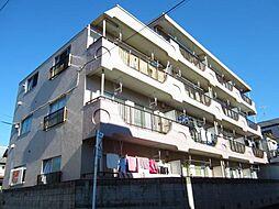 ロイヤル新家[3階]の外観